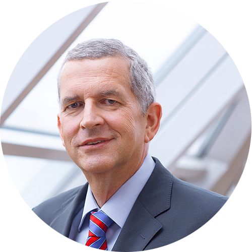 Rechtsanwalt Joachim Hartmann